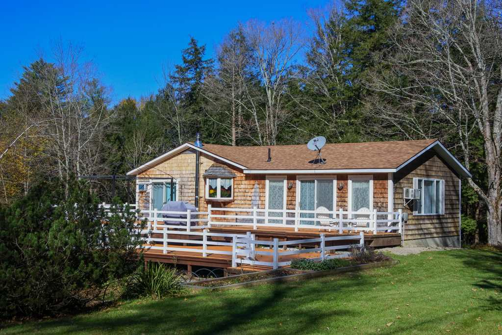 WALLINGFORD VT Home for sale $$224,900 | $110 per sq.ft.