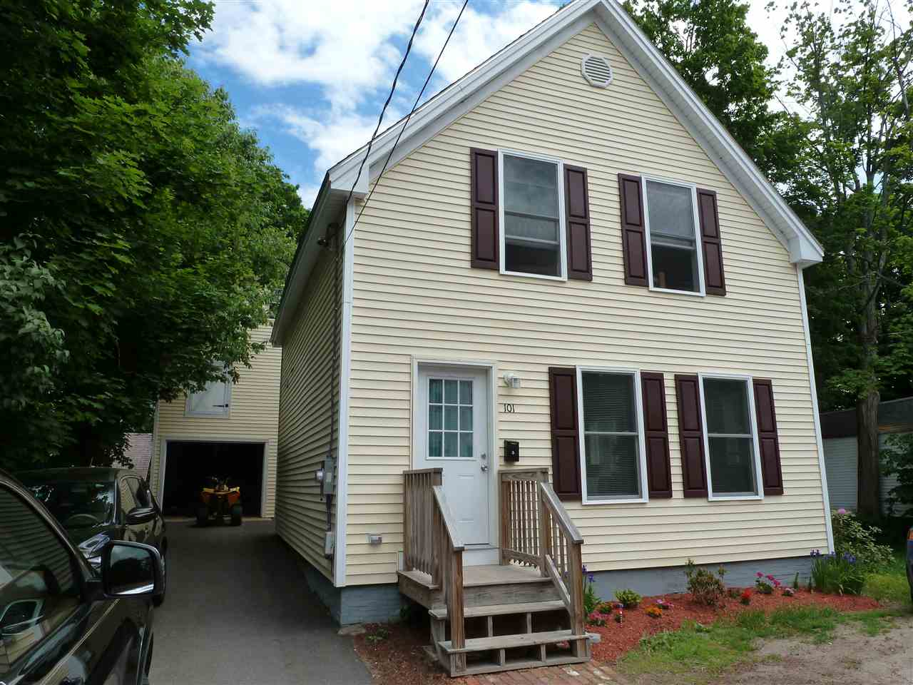 Photo of 101 Messer Street Laconia NH 03246