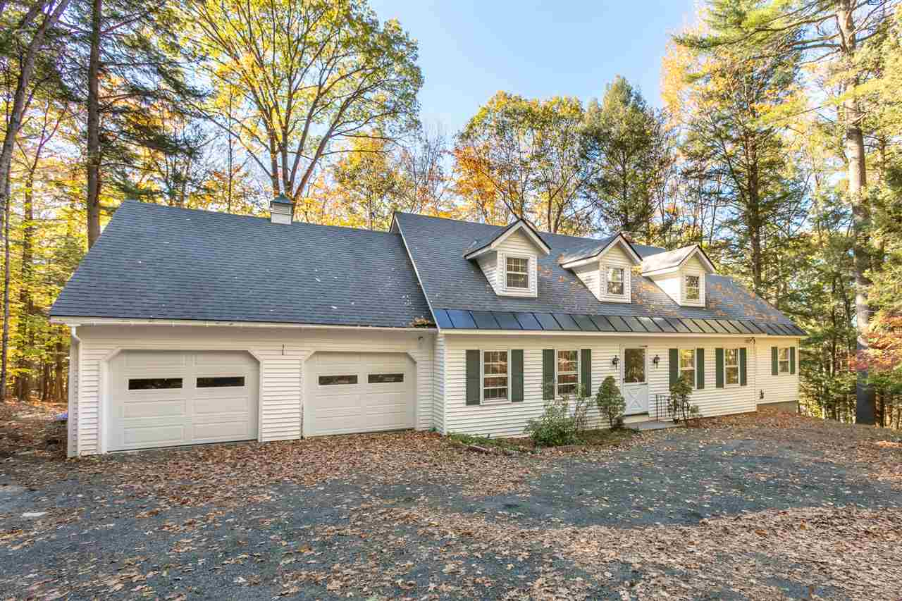 HANOVER NH Home for sale $$850,000 | $462 per sq.ft.