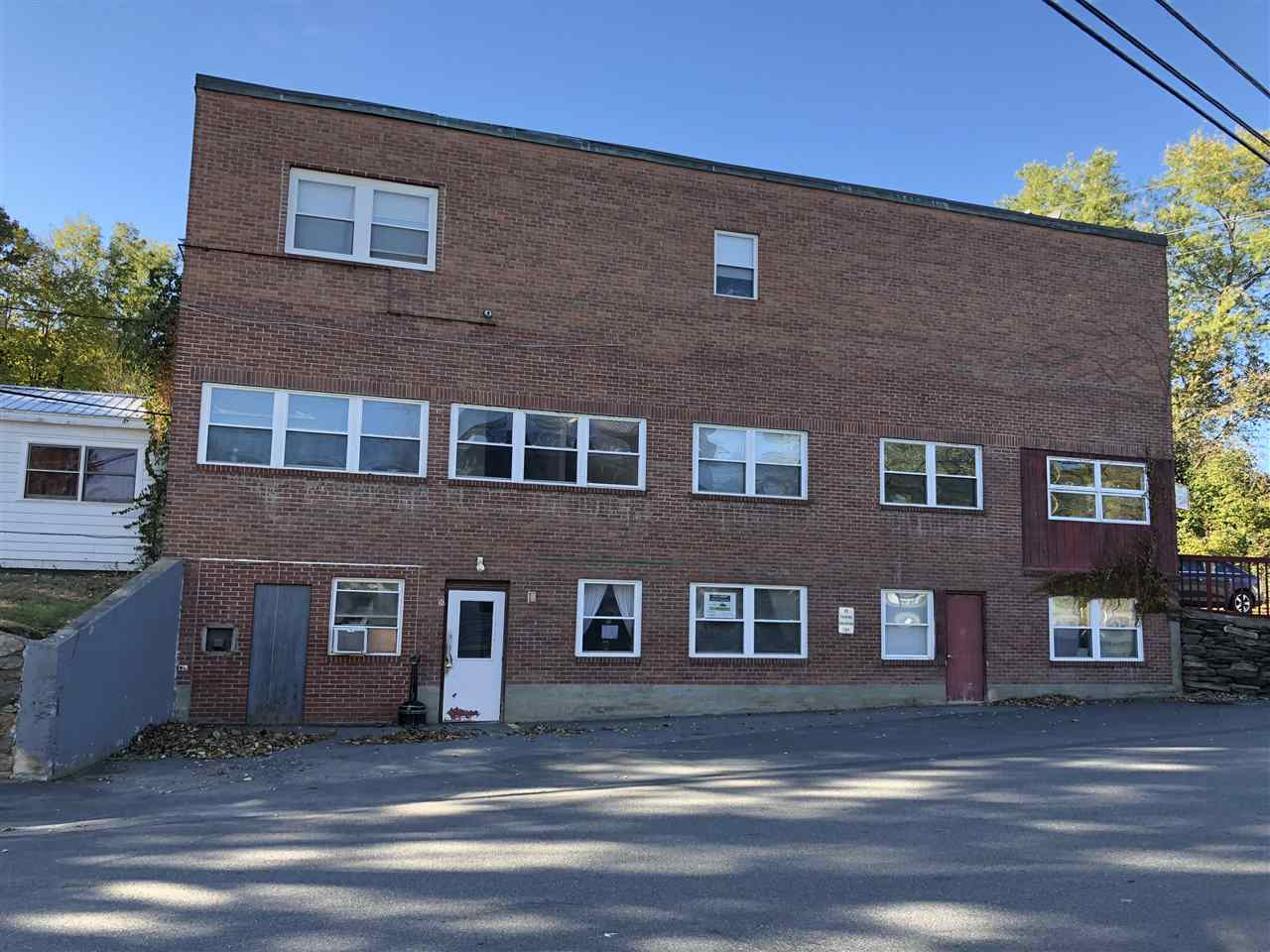 Springfield VT Multi Family for sale $List Price is $325,000