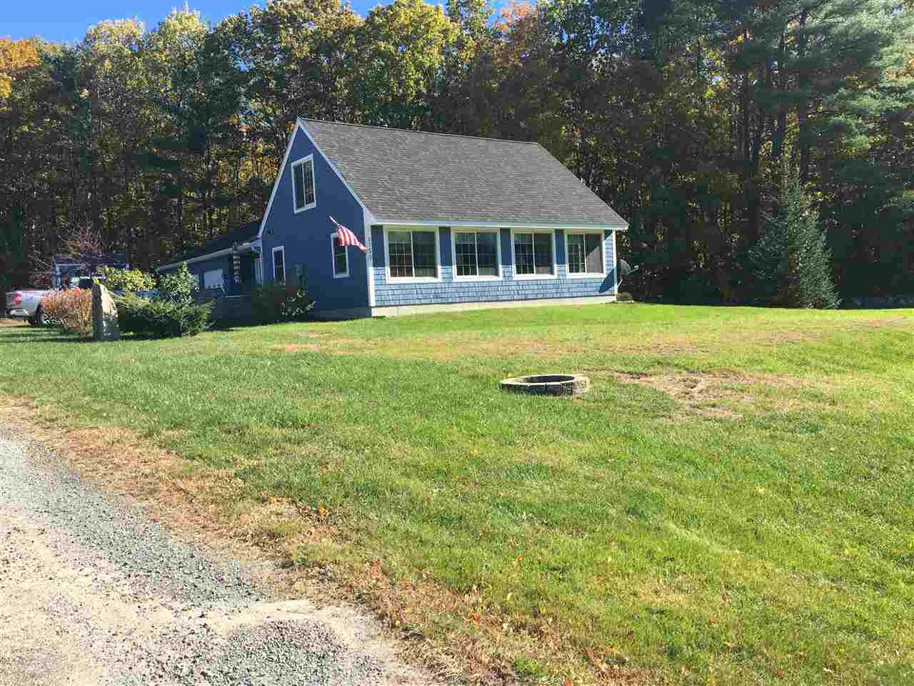 MLS 4725932: 1750 Lake Street, Bristol NH