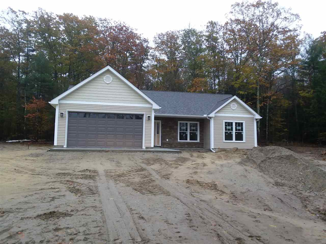 Bennington NH Home for sale $List Price is $229,000
