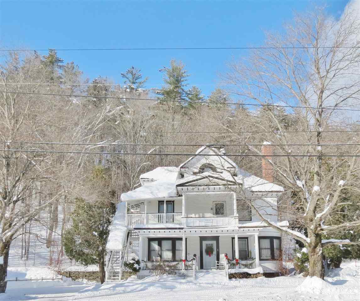 Village of Proctorsville in Town of Cavendish VT Condo for sale $List Price is $95,000