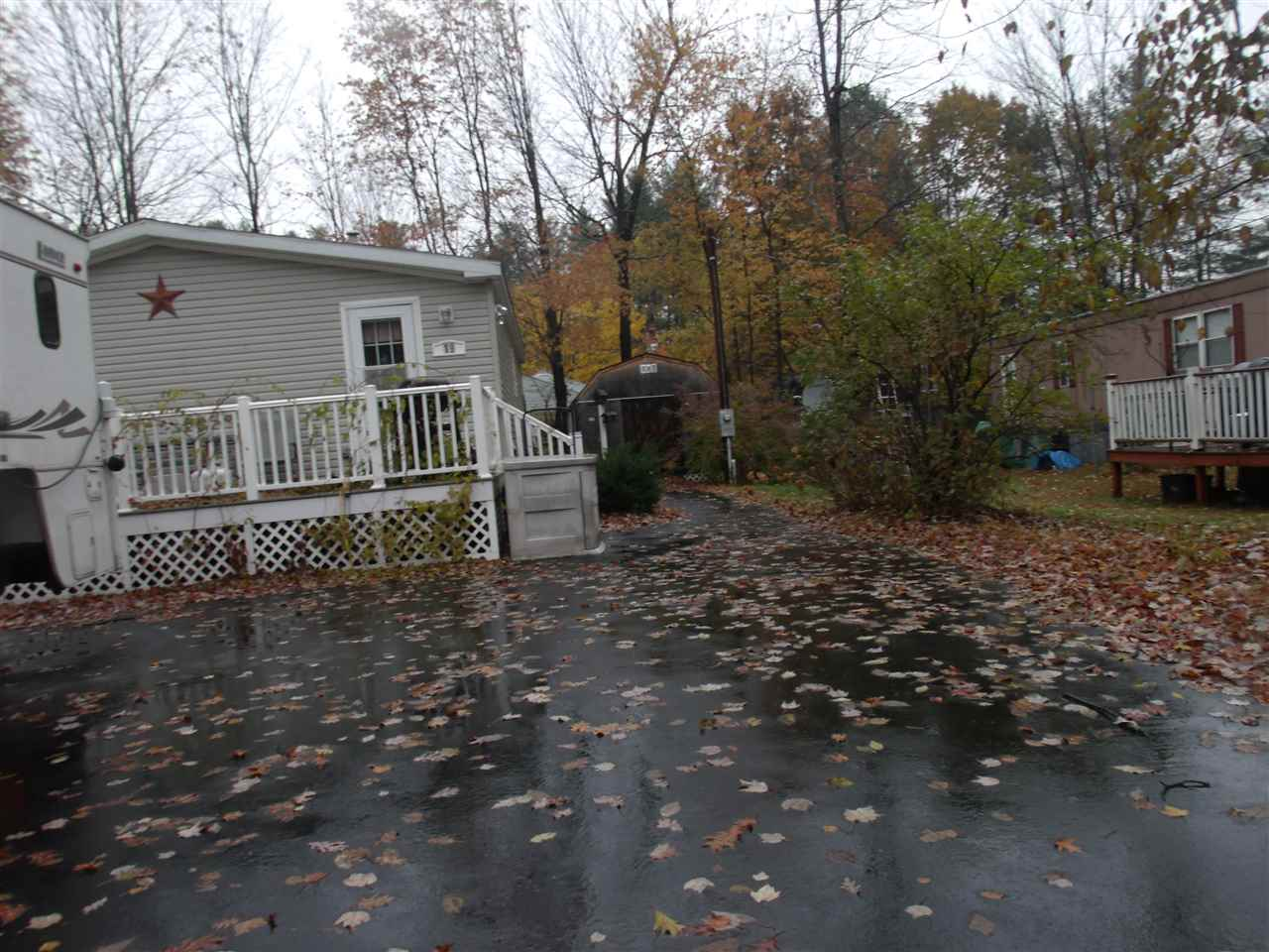 Concord NHMobile-Manufacured Home for sale $List Price is $79,900