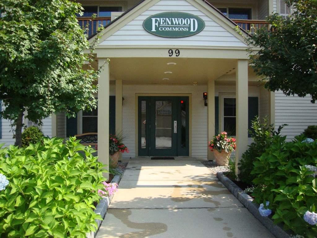 MLS 4726075: 106 Fenwood, New London NH