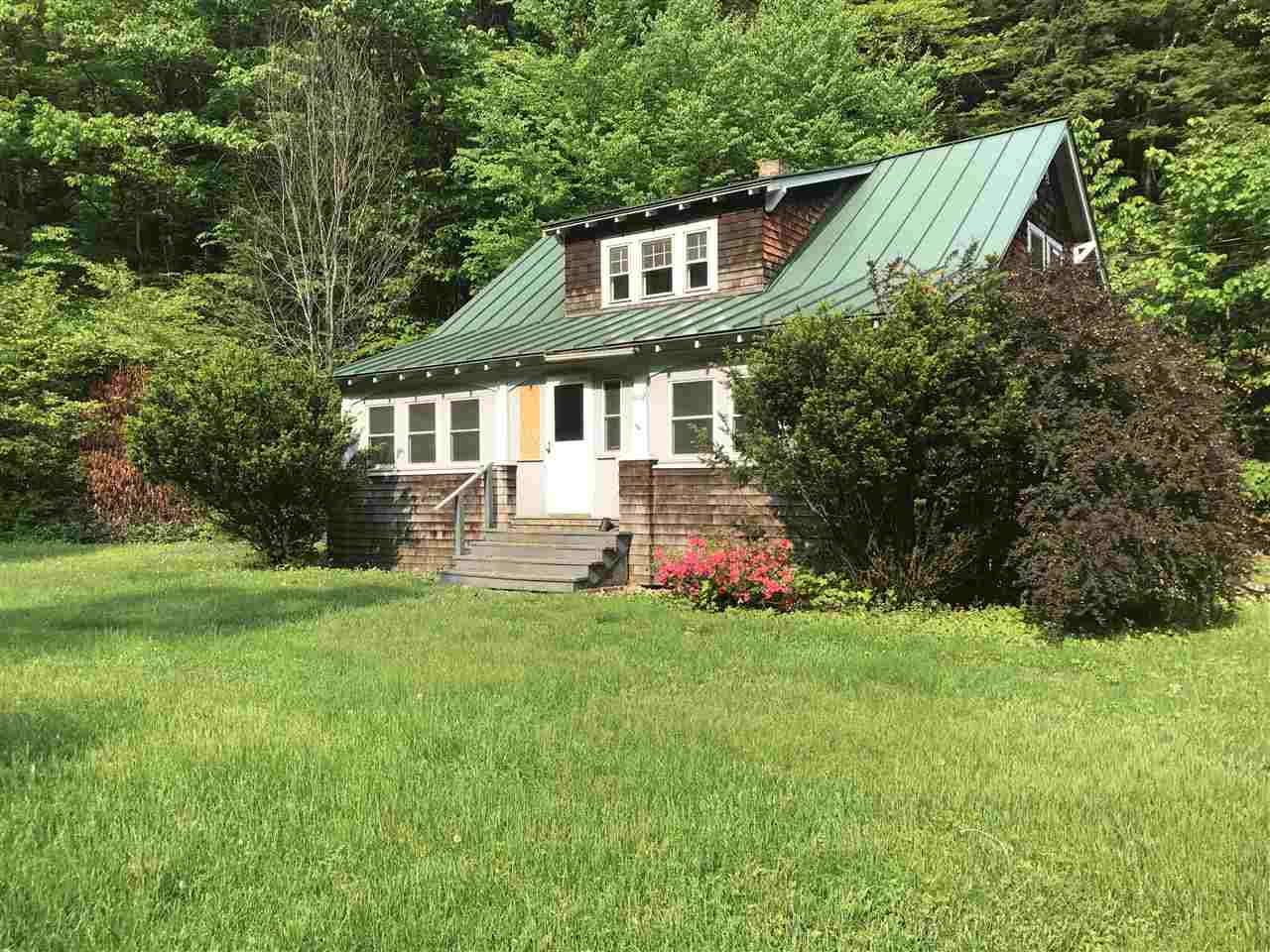 Real Estate  in Brattleboro VT