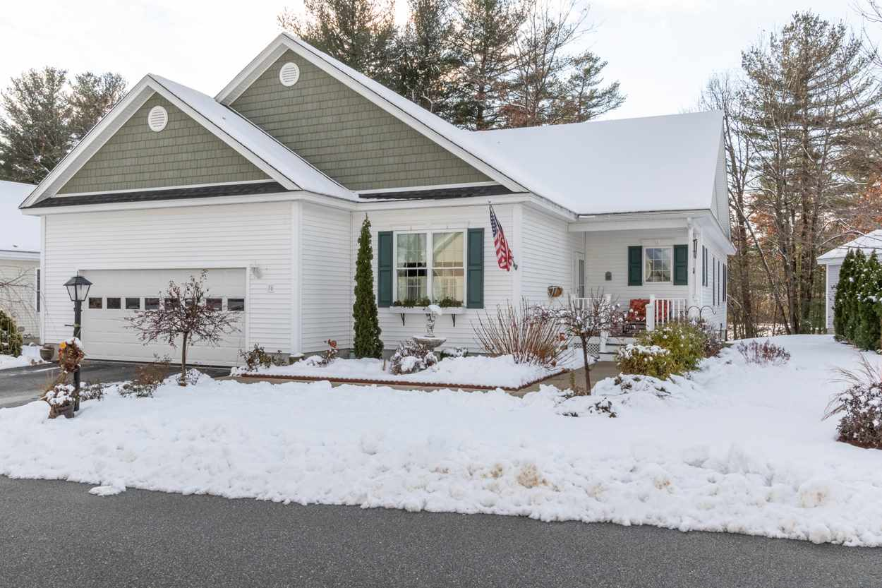 Photo of 16 Nevins Drive Londonderry NH 03053