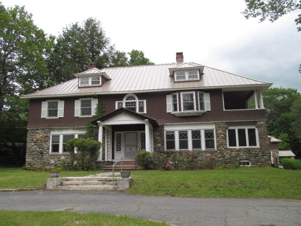 image of Claremont NH 7 Bedrooms  4 Bath Home