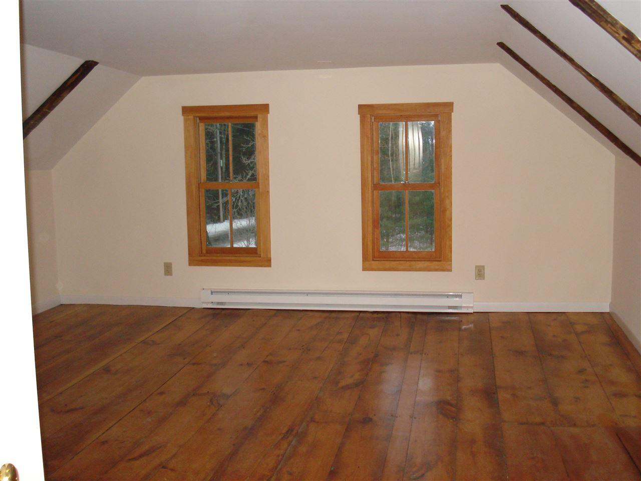 Master Bedroom - empty
