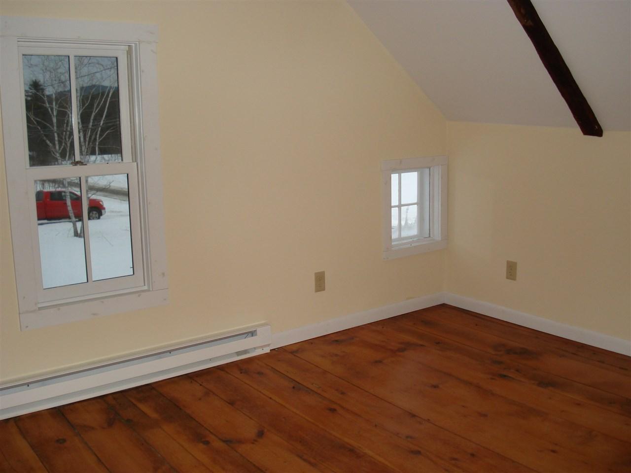 2nd Bedroom - upstairs.