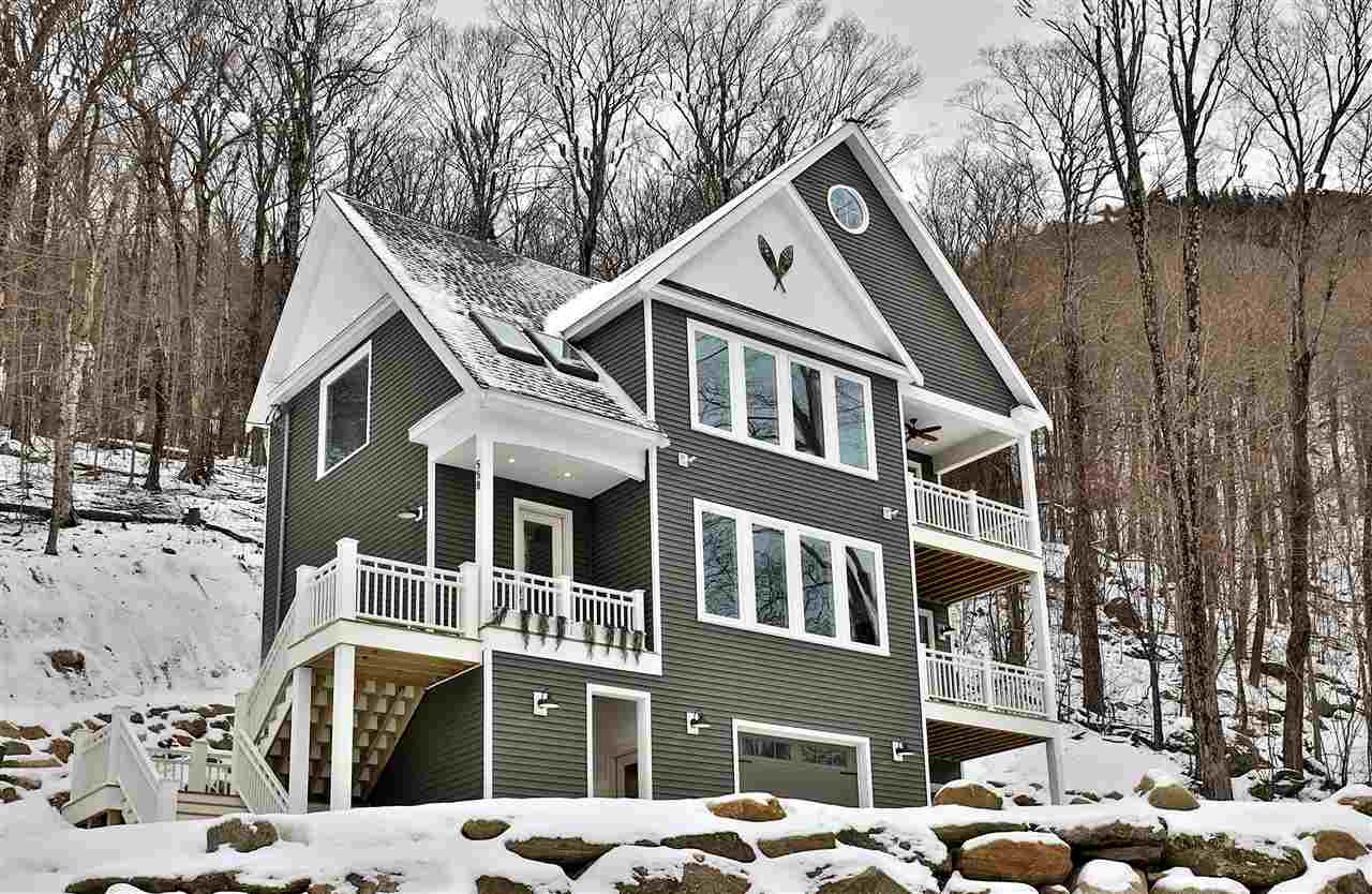 KILLINGTON VT Home for sale $$669,000 | $319 per sq.ft.