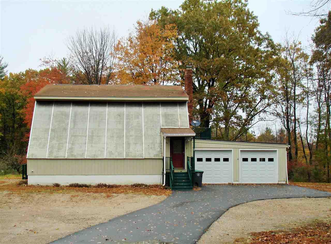 Pembroke NHMulti Family for sale $List Price is $265,000