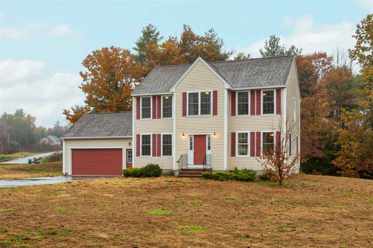 Fremont NHHome for sale $List Price is $344,900