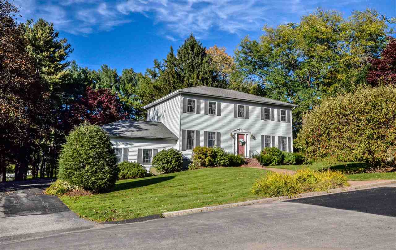 MANCHESTER NH Home for sale $$375,000 | $167 per sq.ft.