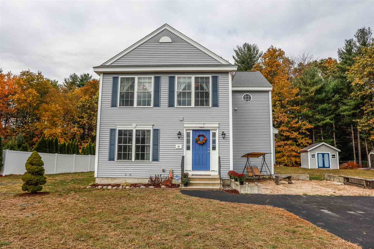 Photo of 49 Taylor Lane Concord NH 03303