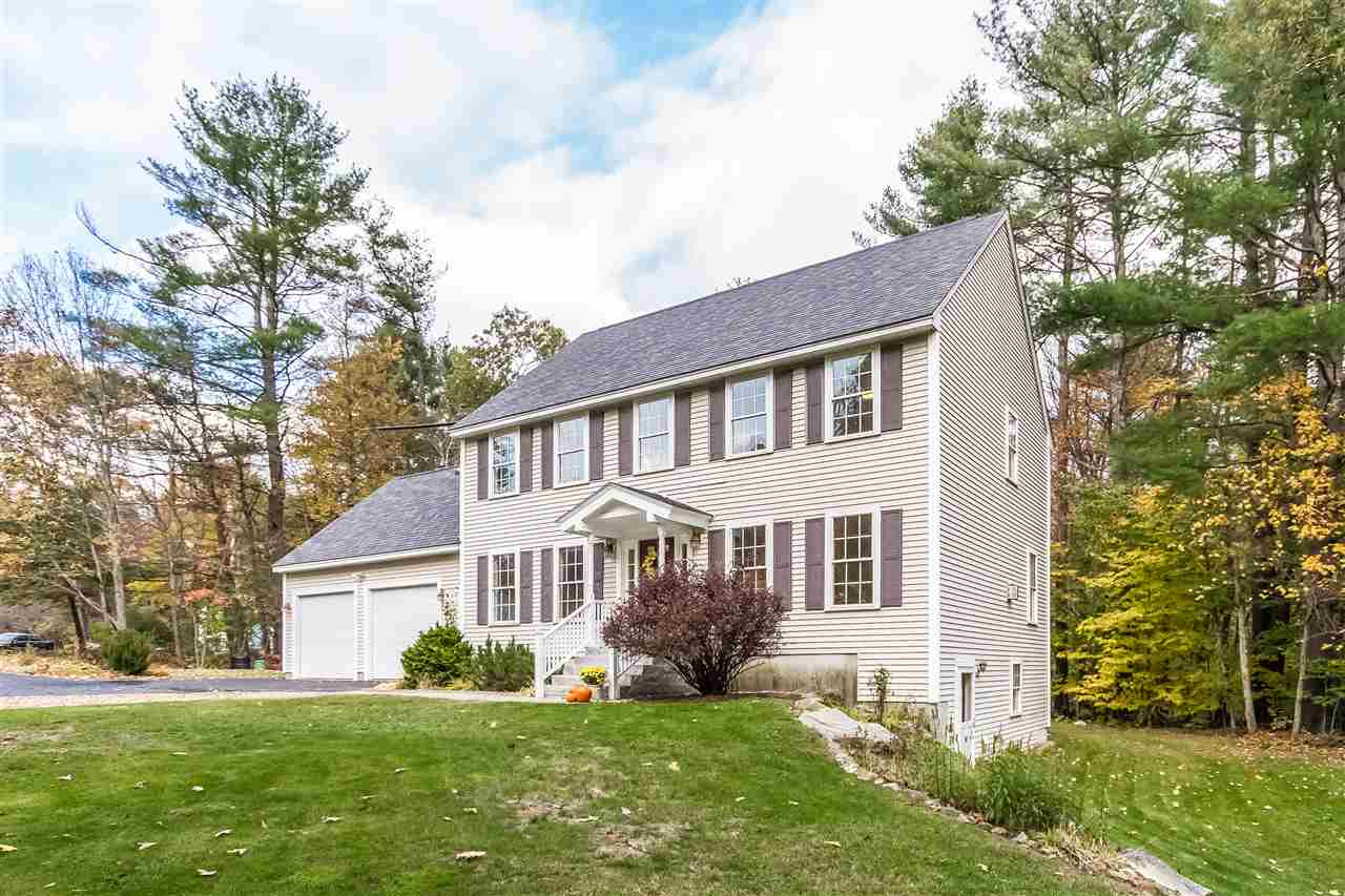 Bow NHHome for sale $List Price is $349,900