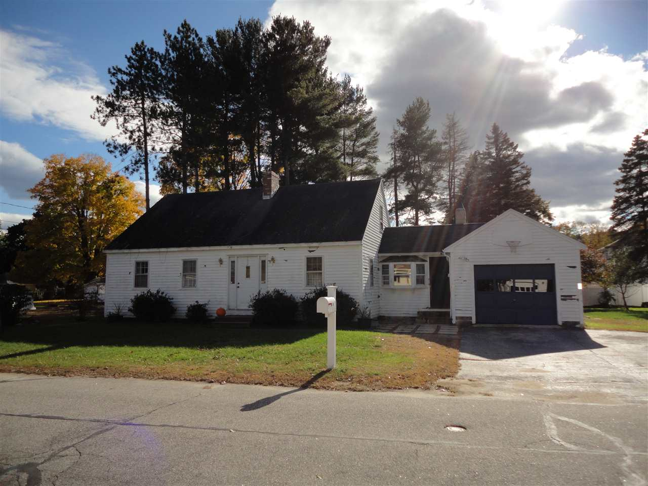 Milford NH Home for sale $List Price is $199,900