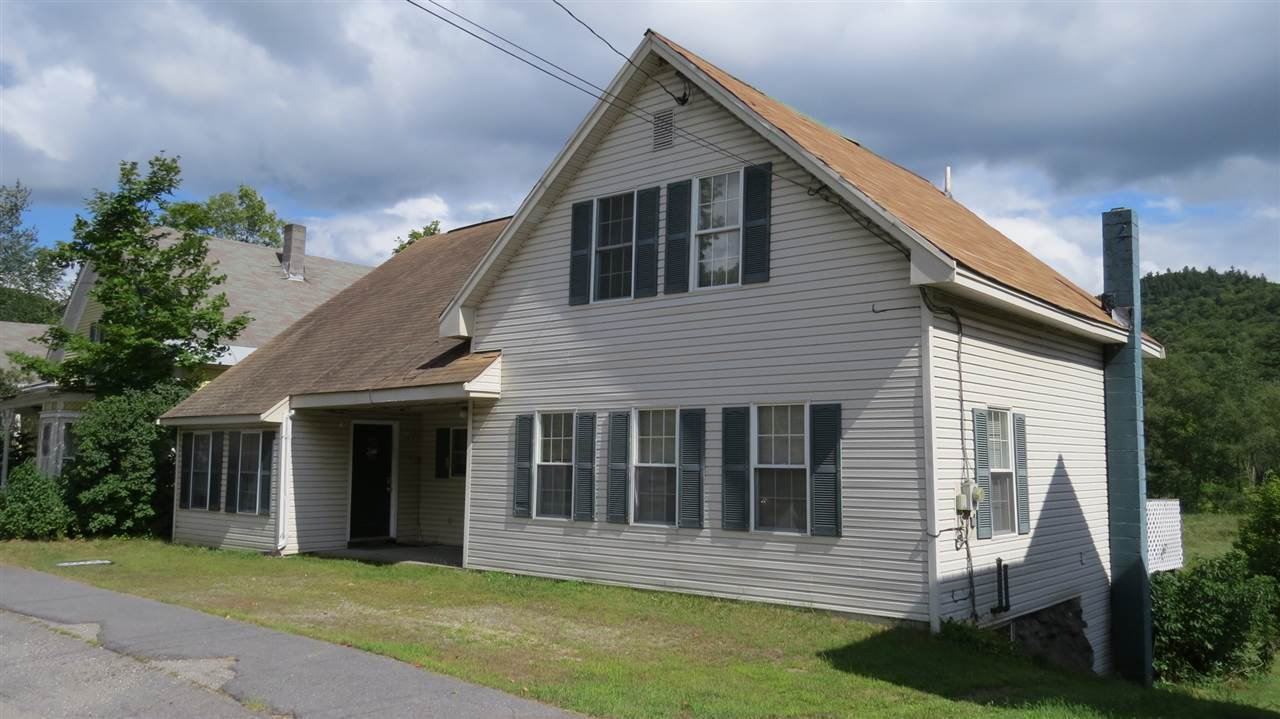 Village of Proctorsville in Town of Cavendish VT  for sale $List Price is $155,000