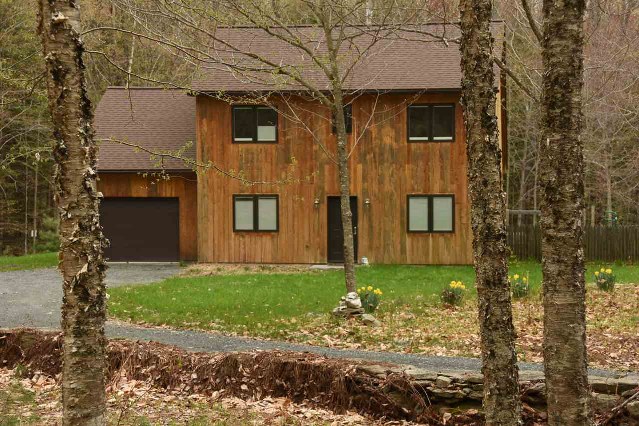 THETFORD VT Home for sale $$319,900 | $218 per sq.ft.