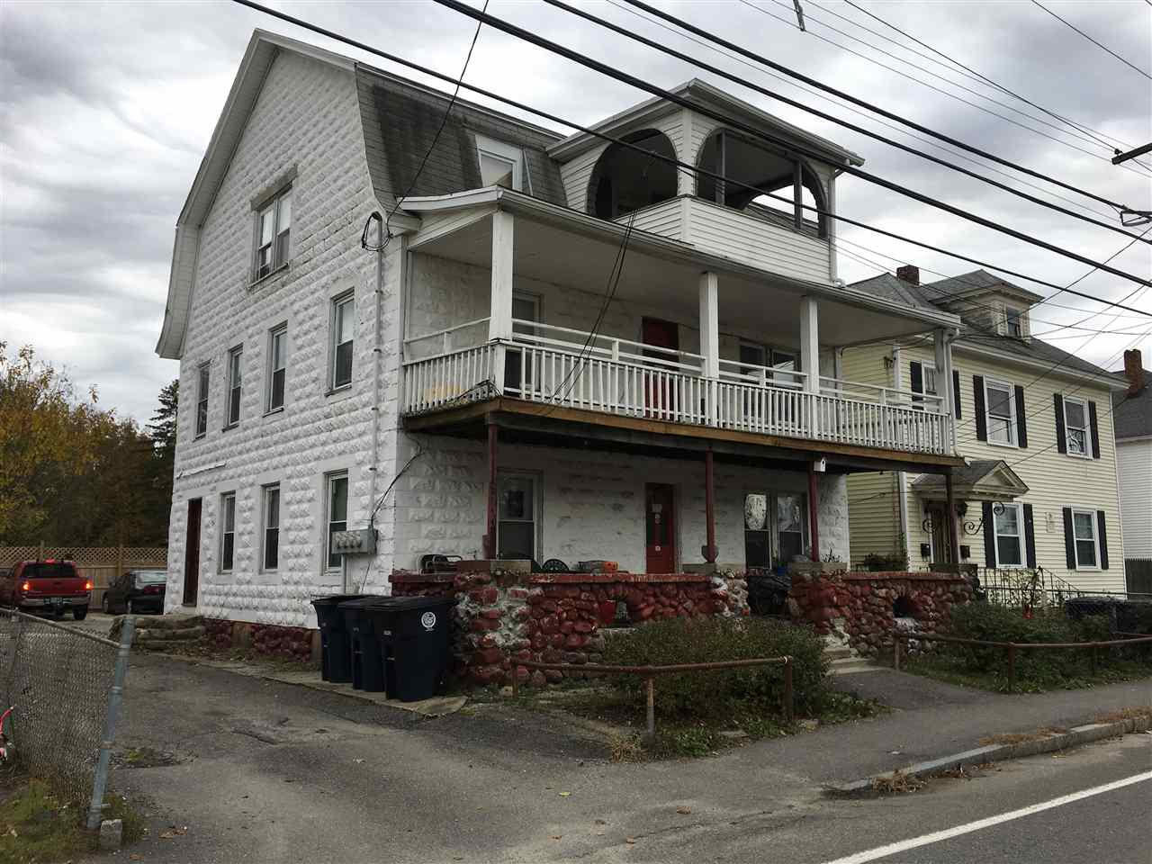 Nashua NH Multi Family for sale $List Price is $249,900