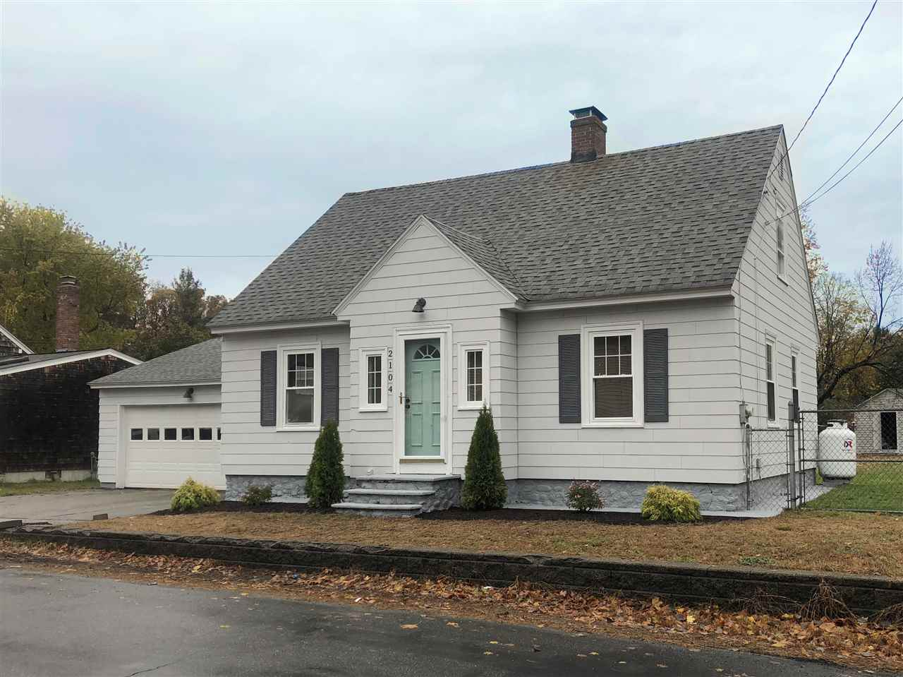 MANCHESTER NH Home for sale $$250,000 | $176 per sq.ft.