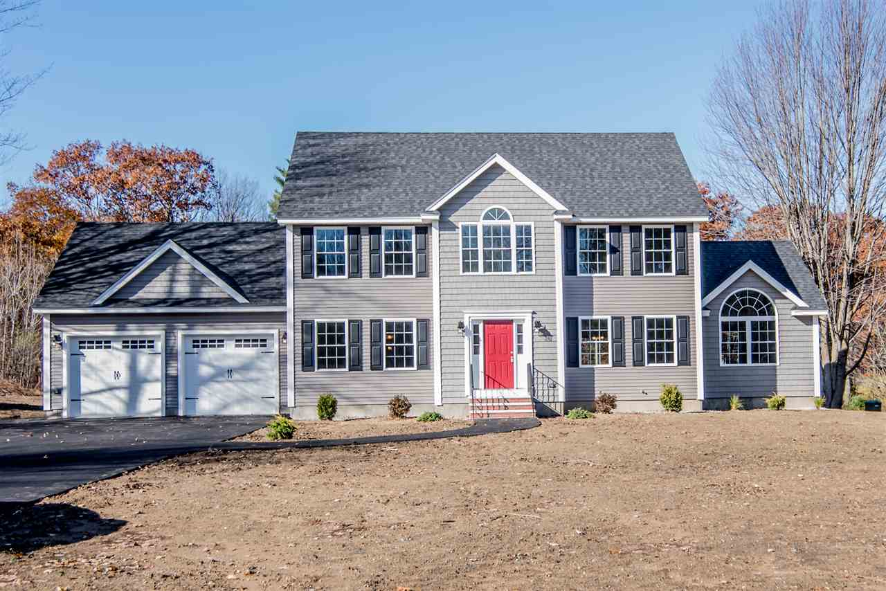 Candia NHHome for sale $List Price is $489,000