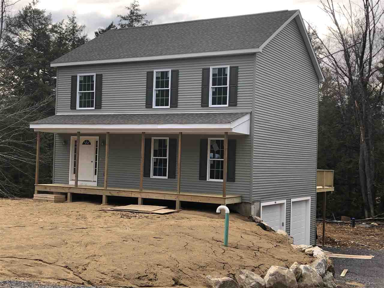 BELMONT NH Home for sale $299,000
