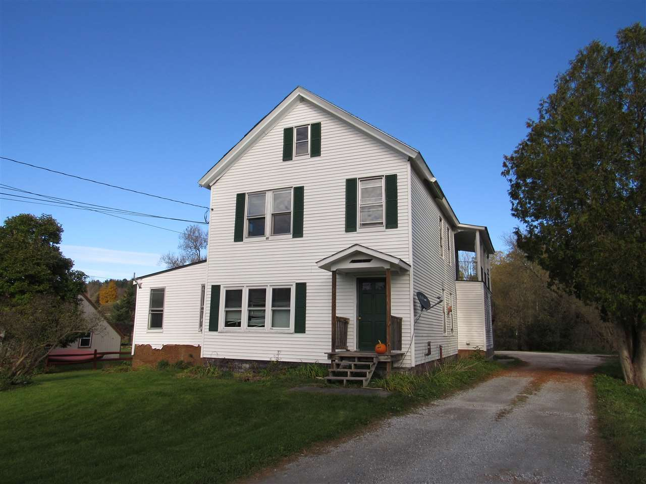 Property for sale at 1132 Pleasant Street, West Rutland,  VT 05777
