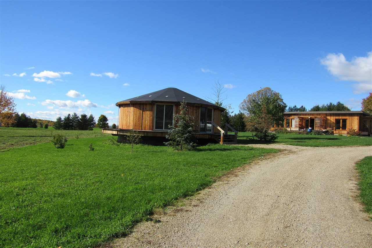 Yurt Homes For Sale In Vt Verani Realty