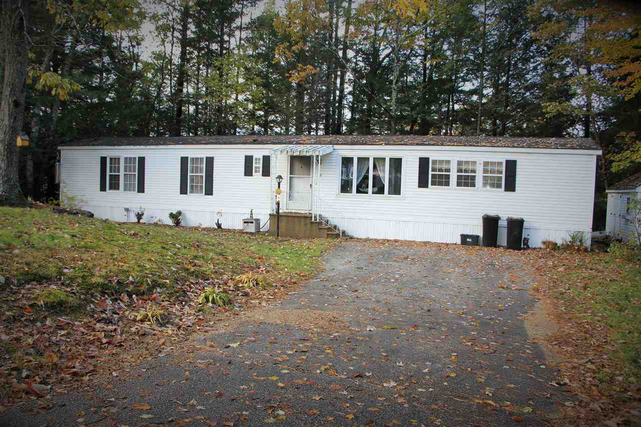 Raymond NH Mobile-Manufacured Home for sale $List Price is $74,900