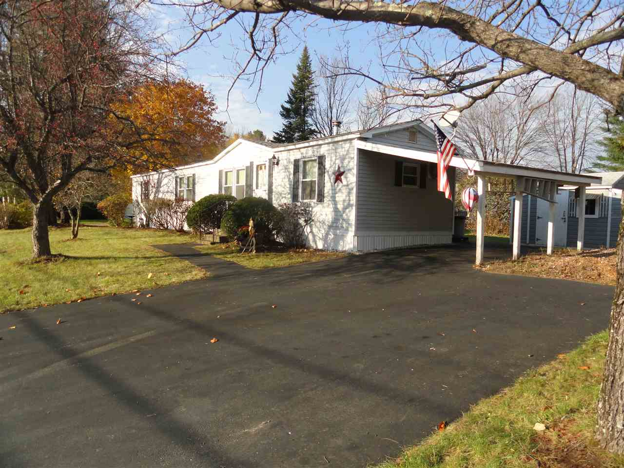 Milford NHMobile-Manufacured Home for sale $List Price is $89,900