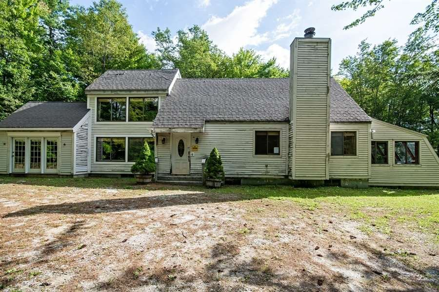 DOVER VT Home for sale $$184,000 | $0 per sq.ft.