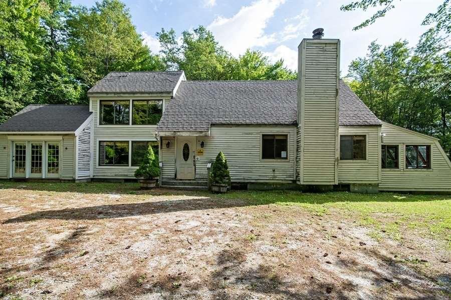 DOVER VTHome for sale $$184,000 | $0 per sq.ft.