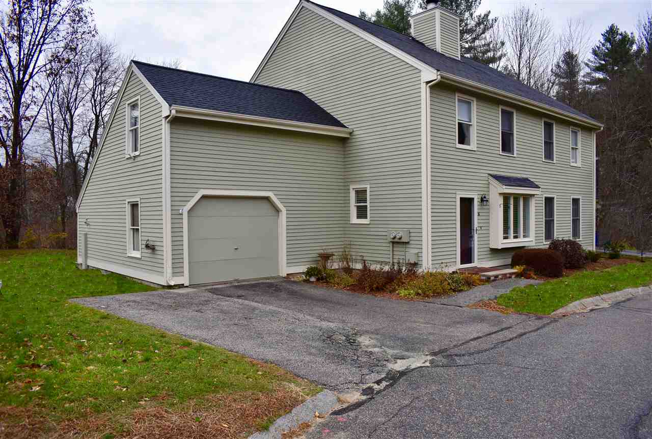Milford NHCondo for sale $List Price is $180,000