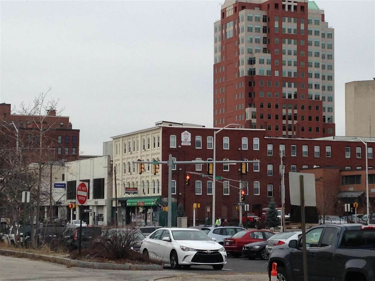 MANCHESTER NHApartment for rent $Apartment For Lease: $929 with Lease Term