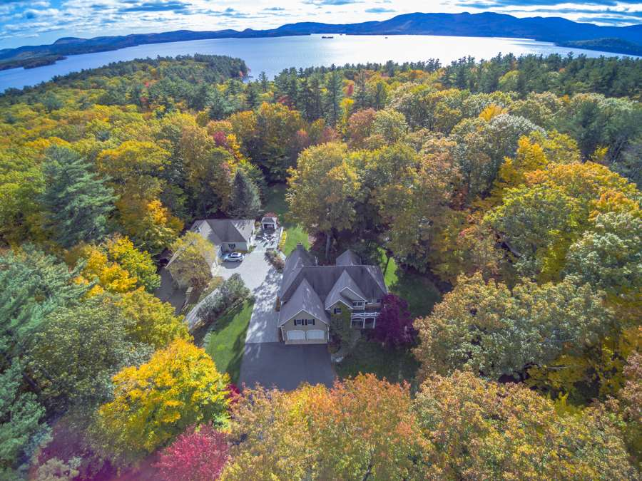 Photo of 264 Forest Road Wolfeboro NH 03894