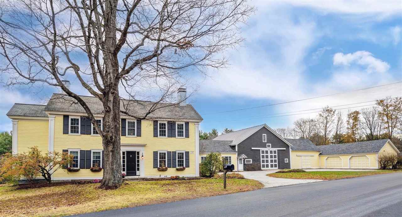 NEW LONDON NH Home for sale $$725,000 | $128 per sq.ft.