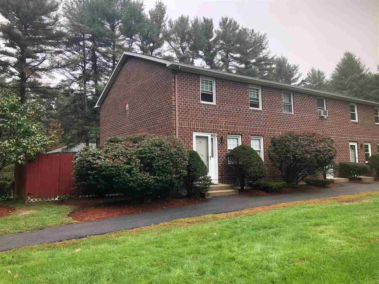 Londonderry NHCondo for sale $List Price is $161,000