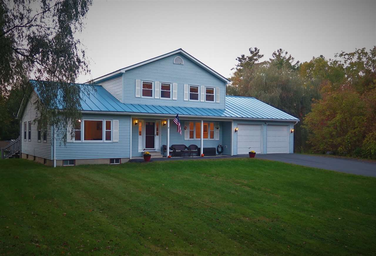 LEBANON NH Home for sale $$399,000 | $167 per sq.ft.