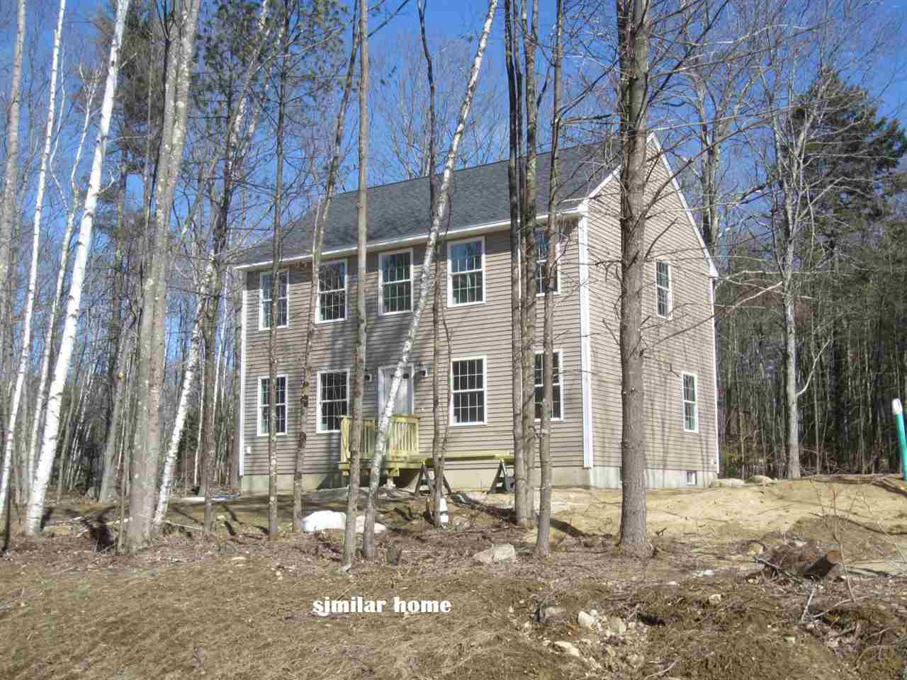 Photo of 17-3 Fieldstone Drive Deerfield NH 03037