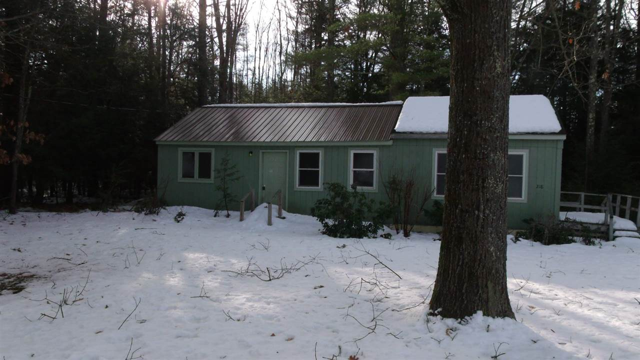 Real Estate  in Andover NH