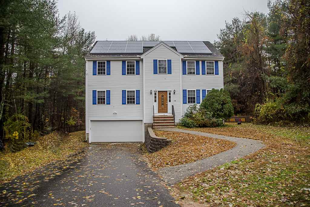 Photo of 8 Castle Hill Road Windham NH 03087