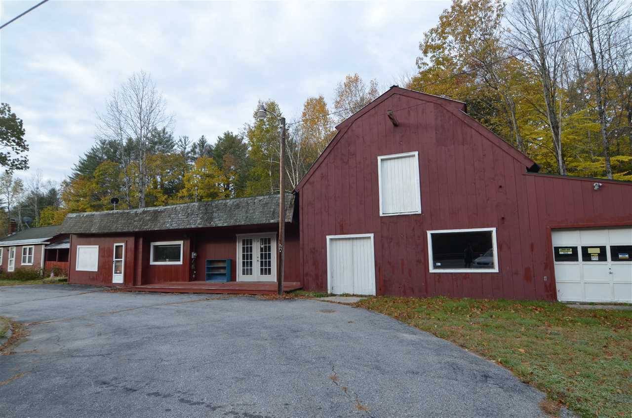 NEWBURY NHCommercial Property for sale $$249,000 | $83 per sq.ft.