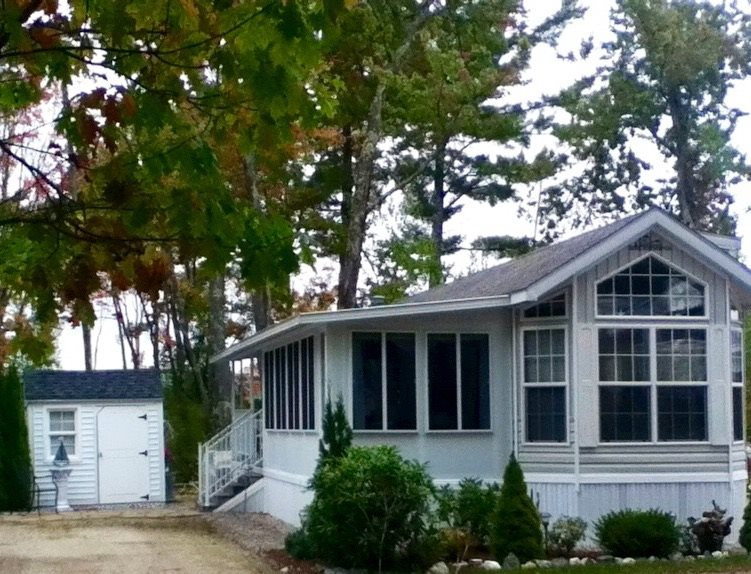 BRISTOL NH  Home for sale $73,000