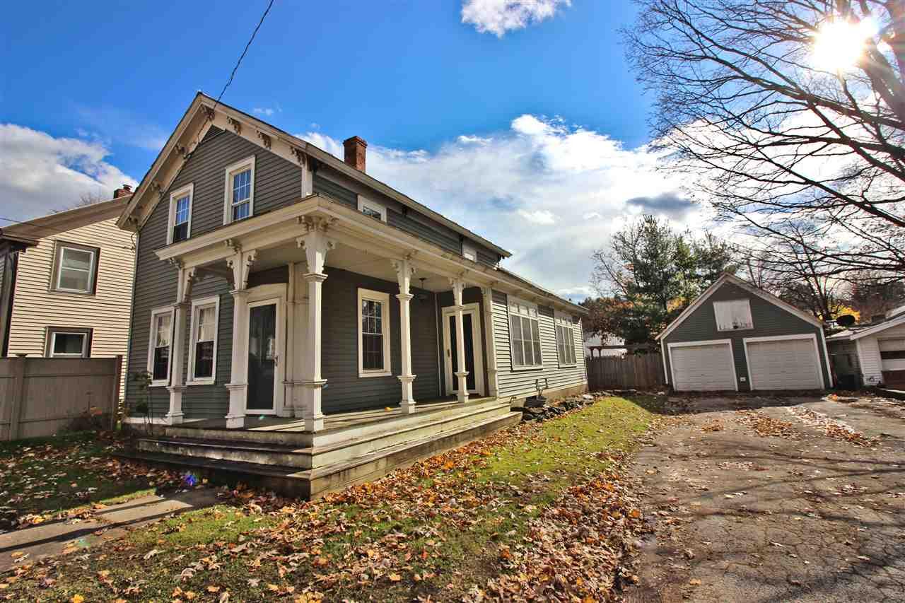 BENNINGTON VTHome for sale $$80,000 | $0 per sq.ft.