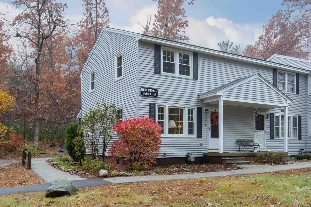 Londonderry NHCondo for sale $List Price is $159,500