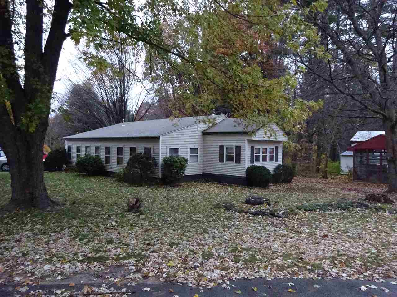 Nashua NH Mobile-Manufacured Home for sale $List Price is $65,000