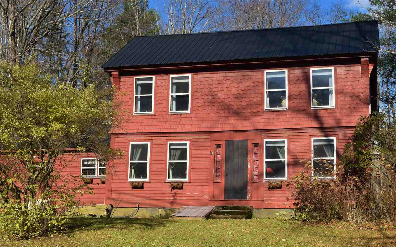TOWNSHEND VT Home for sale $$159,900 | $89 per sq.ft.