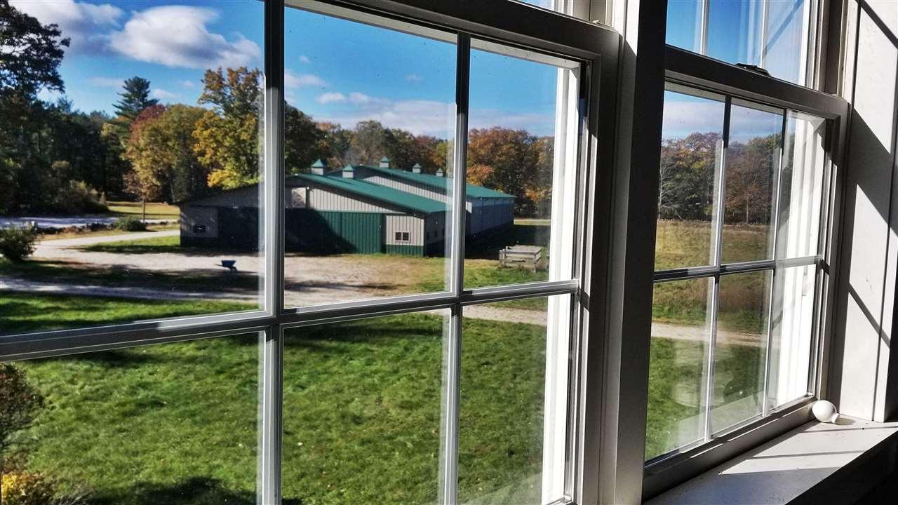 Bradford NHHorse Farm | Property