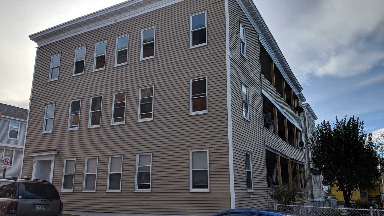 Manchester NHMulti Family for sale $List Price is $750,000